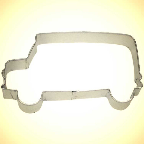 OTBP Bus Cookie Cutter B1321X