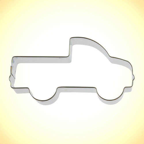 OTBP Pick Up Truck Cookie Cutter B1649