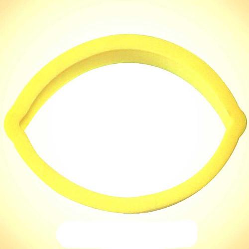 OTBP Plastic Lemon Cookie Cutter PC0345