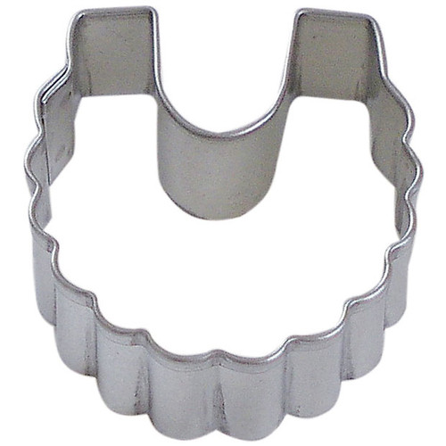 OTBP Mini Baby Bib Cookie Cutter M1683