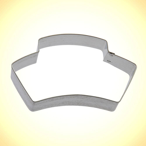 OTBP Nurse Hat Cookie Cutter B1666 - East Valley Cake ...