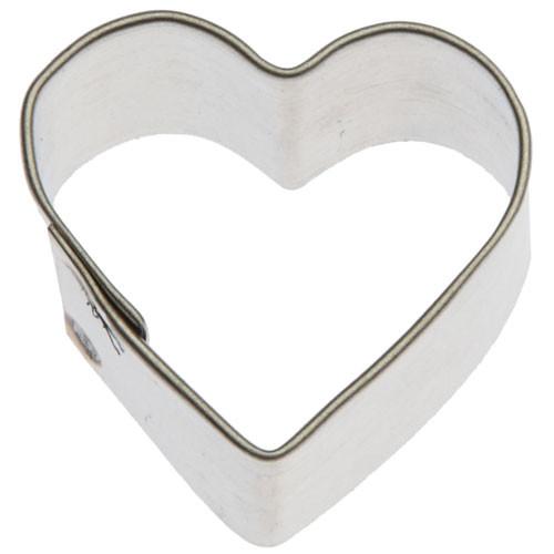 OTBP Mini Heart Cookie Cutter M21