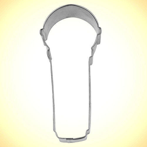 OTBP Microphone Cookie Cutter B0822