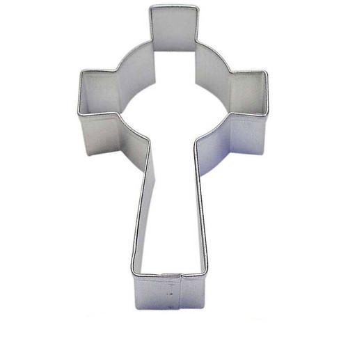 OTBP Celtic Cross Cookie Cutter B1168X