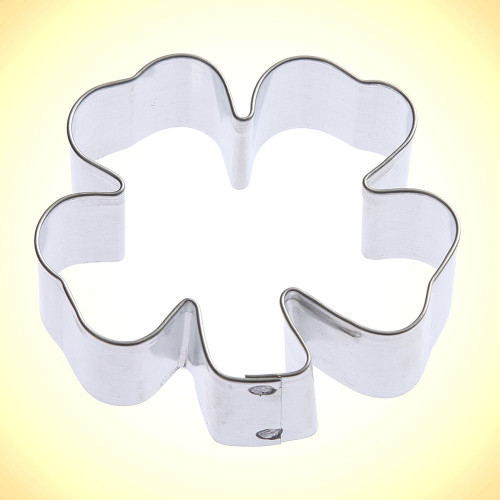 OTBP 4 Leaf Clover Cookie Cutter B8