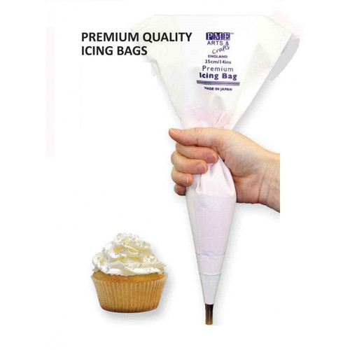 PME 12in Premium Decorating Bag IB1018