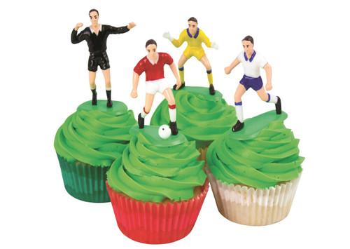 PME Football/Soccer Cake Decorating Set FS009