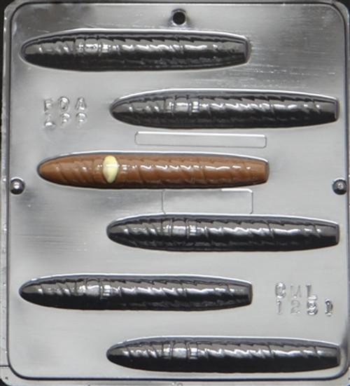 CML Cigars Chocolate Mold 1291