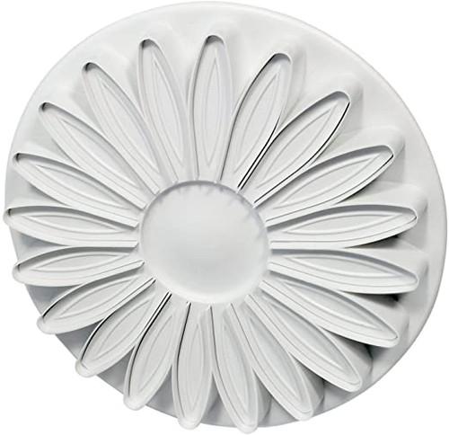 PME XXL Veined Sunflower Daisy Gerbera Fondant Plunger Cutter SD617
