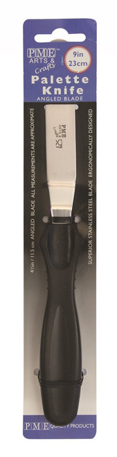 PME 9in Offset Spatula PK1013