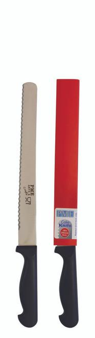 PME 10in Cake Knife CK16