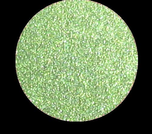 CRR 2.5g Apple Green Hybrid Luster Dust L2-035