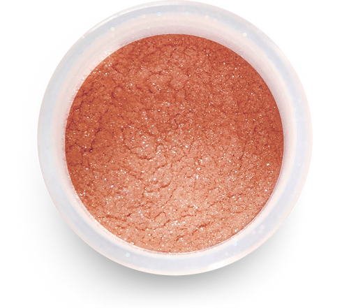 NYC 2gms Rose Gold Highlighter Dust RG012