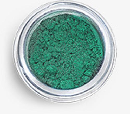 CRR 2.5g Emerald Green Hybrid Luster Dust L2-033
