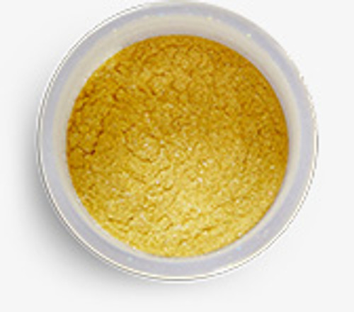 CRR 2.5g Classic Gold Highlighter Dust G2-003