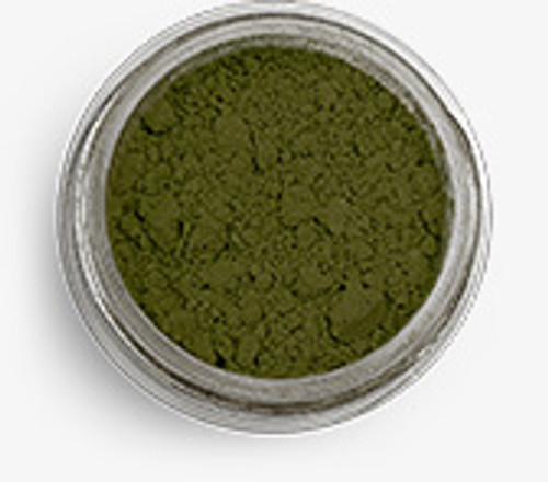 CRR Rose Leaf Green Petal Dust T2-027