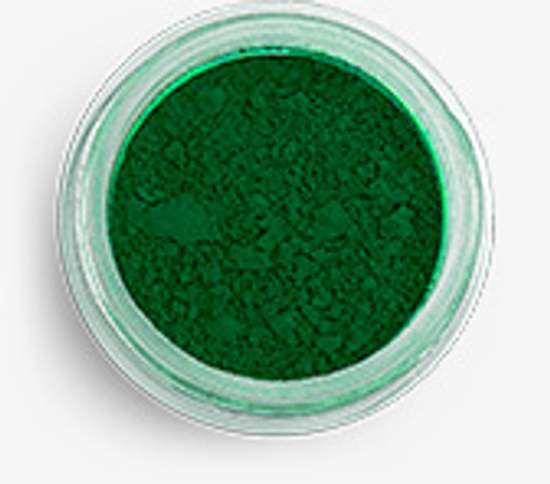 CRR Forest Green Petal Dust T2-024