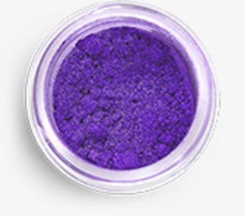 CRR 2.5g Blue-Violet Hybrid Luster Dust L2-004