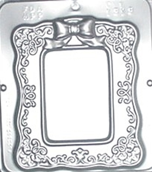 CML Picture Frames Chocolate Mold 1313