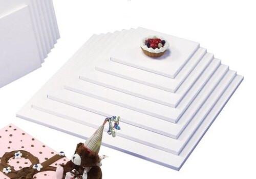 AP 1/4 Sheet White HD White Drum WPDRM25W