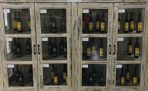 Gourmet Extra Virgin Olive Oils