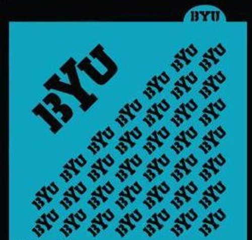 TCC BYU Repeat Stencil