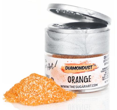 TSA Orange Diamond Dust DD-07