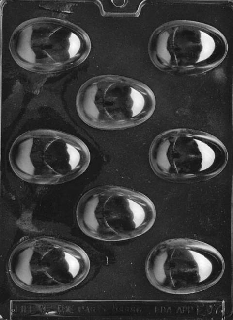 LOTP Large Eggs Chocolate Mold E017