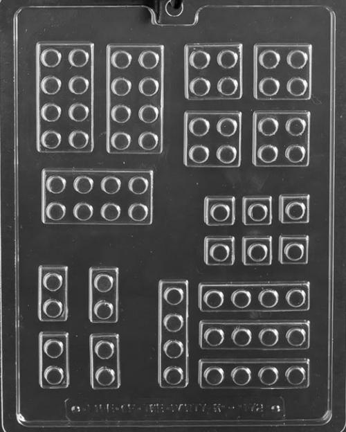 LOTP Assorted Building Blocks K172
