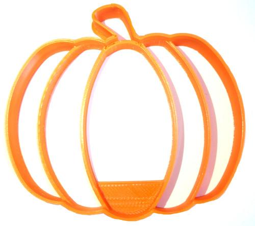 YNG Plastic Pumpkin Cookie Cutter PR939