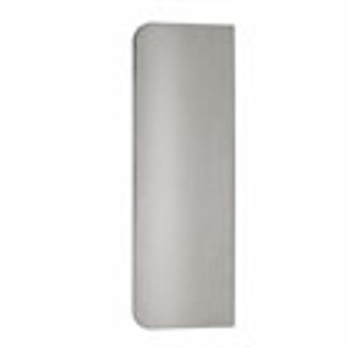 PME Stainless Steel Plain Edge Side Scraper 10in SS21