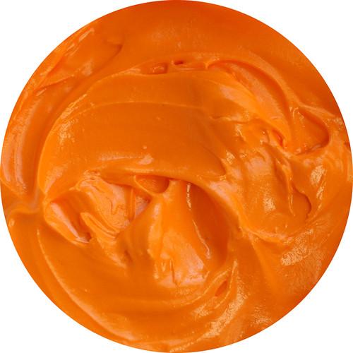 TCC Outrageously Orange Gel Icing Color 2oz