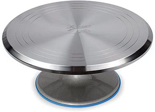 ATC Revolving Aluminum Turntable 615