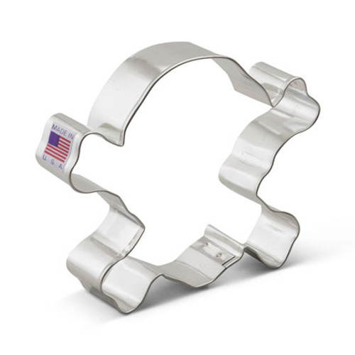 AC Skull and Crossbone Cookie Cutter 7631A