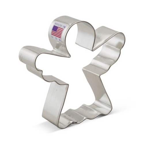 AC Angel Cookie Cutter 1184A