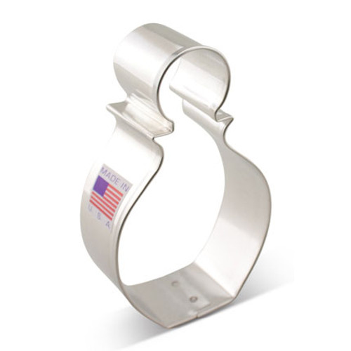AC Perfume Bottle Cookie Cutter 7832A