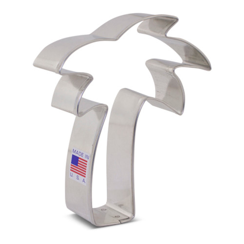 AC Palm Tree Cookie Cutter 8059A