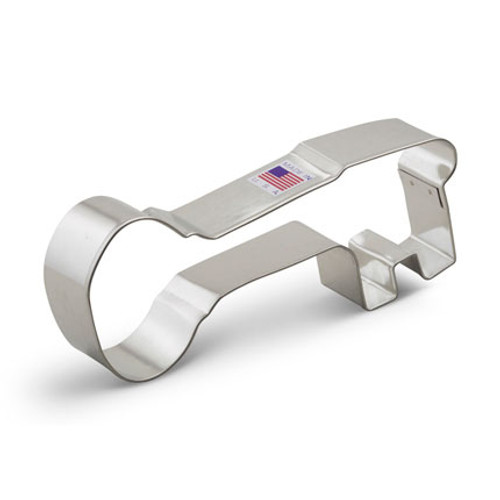 AC Key Cookie Cutter 1476A