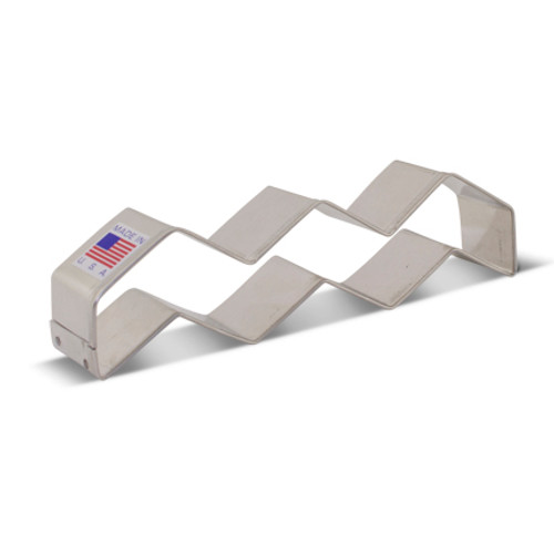 AC Chevron Cookie Cutter 8063