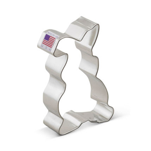 AC Floppy Bunny Cookie Cutter 1984A