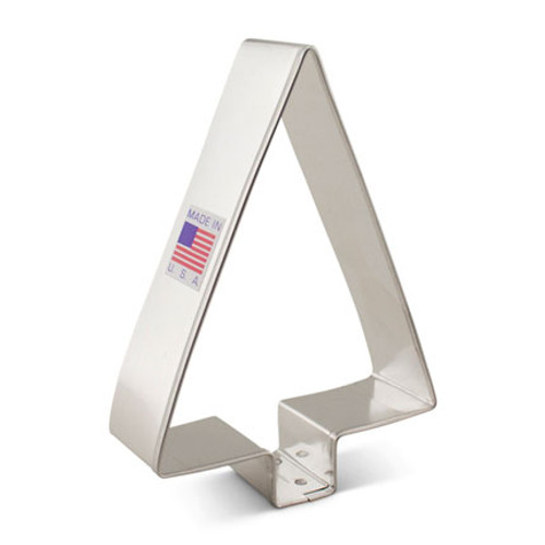 AC Simple Tree Cookie Cutter 7834A
