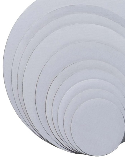 7in Single Wall Corrugated Cake Circle Board
