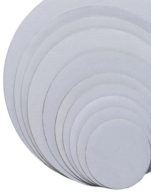 7in Single Wall Corrugated Cake Circle Board