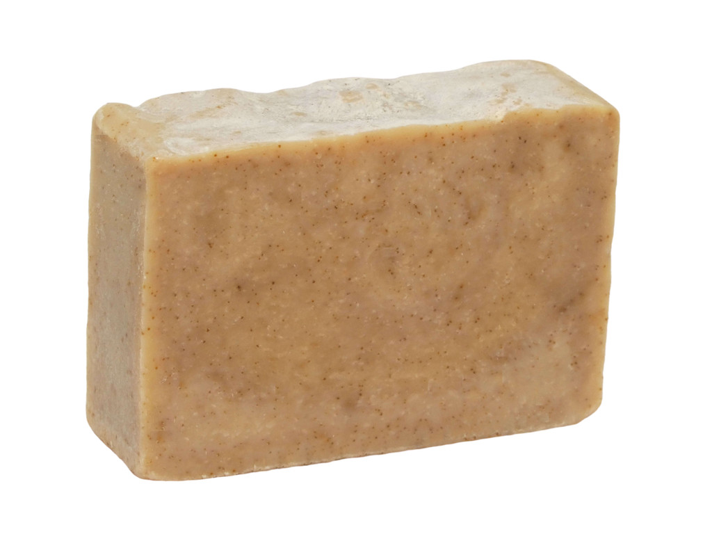 A rich apricot and coconut scented blend with ground walnut shell designed for exfoliating skin.
