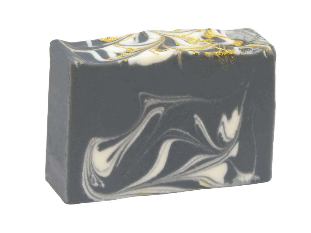 Anise Soap, for lovers of licorice. You will want to eat this one.