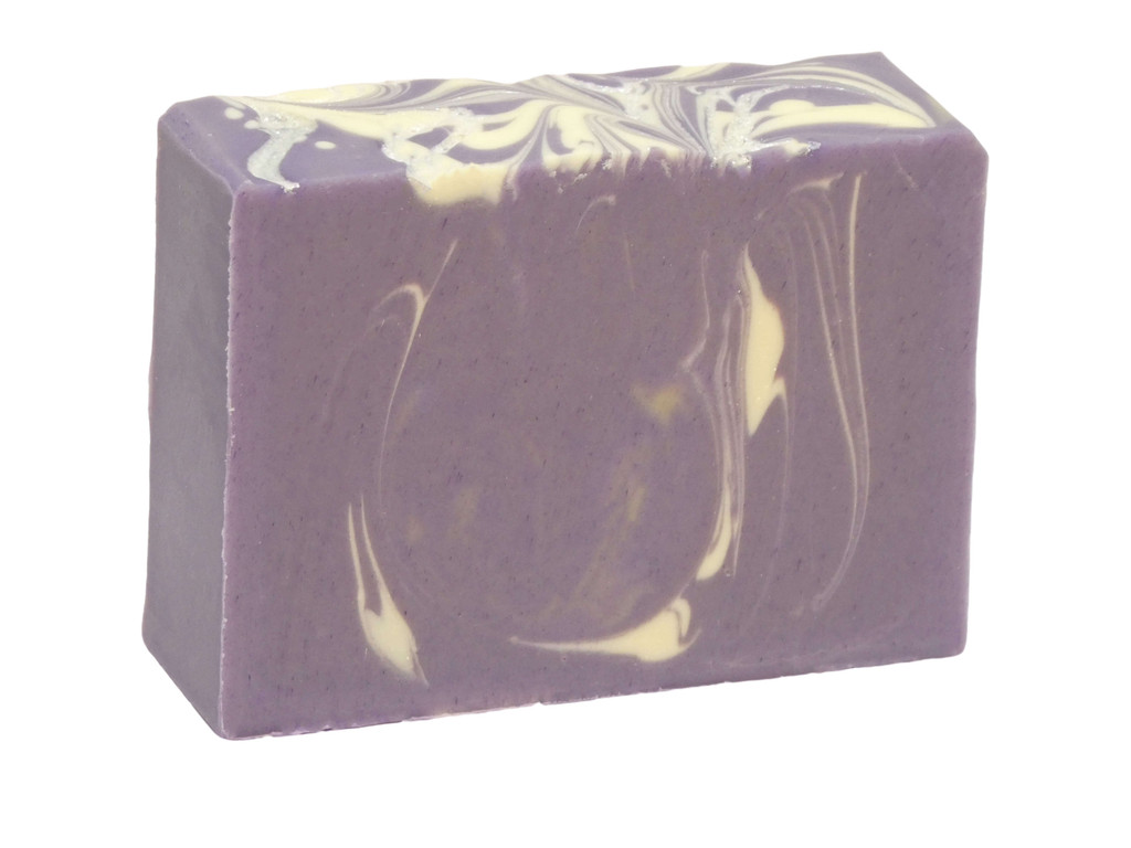 Lavender Soap, eternally popular this is one that is a favourite to many with its calming scent.
