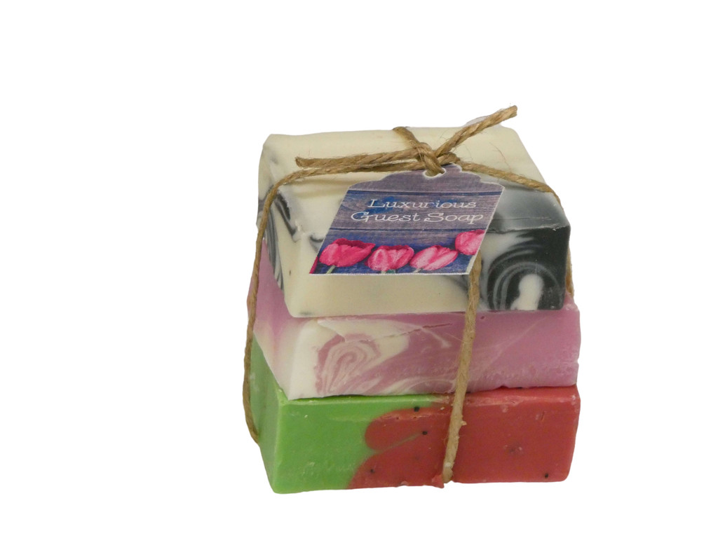 Guest Soap Gift Packs Mixed Bundle