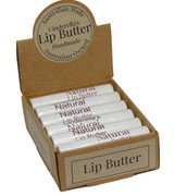 Lip Butter Natural. An all-day essential for your lips, keeping them protected and moisturised. Our Lip Butters are also fantastic to apply before you go to bed for overnight re-hydration. They may also be applied before your lipstick. Check our essential range of lip butters.