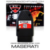 Stage 1 Performance Chip Module OBD2 for Maserati