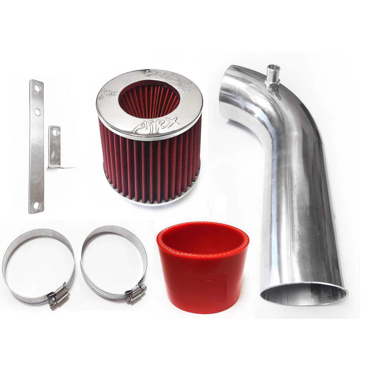 Performance Air Intake For Dodge Dart 2013 2016 2 0l 2 4l Engine Performance Chip Tuning